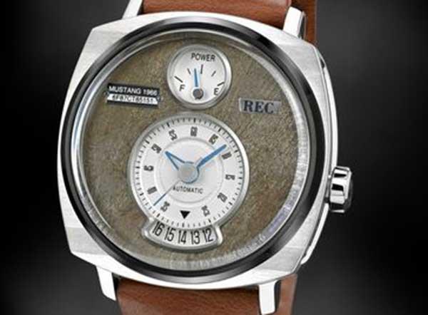 REC Watchs