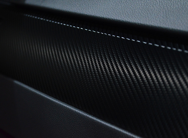 Carbon Fibre Acts As A Structural Battery Component In Evs
