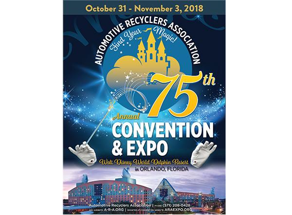 ARA Convention