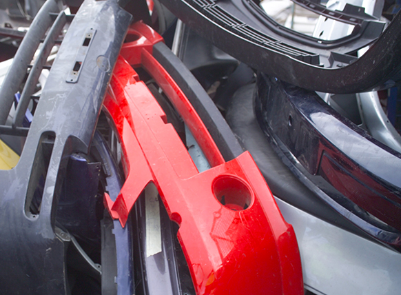 ARA bumpers