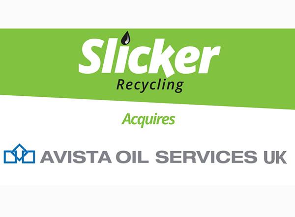 slicker recycling