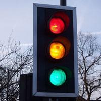 EA gets red light
