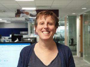 Caroline Guest talks about vehicle depollution