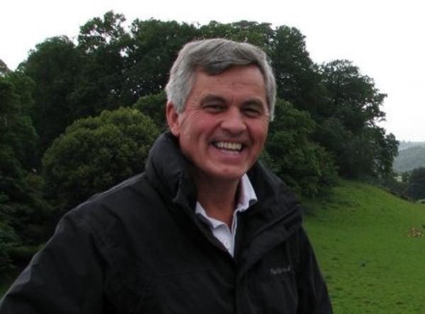 Tim McCarthy FAB