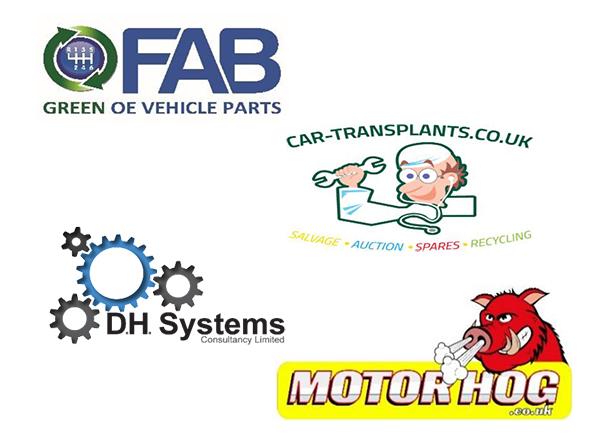 FAB Motorhog DH Systems Car Transplants