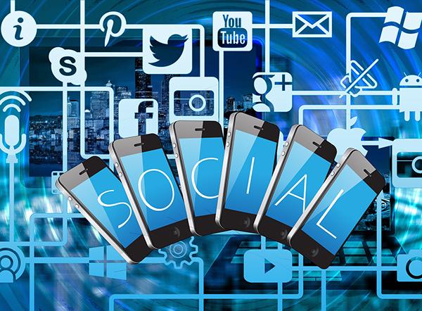 social media for ATFs