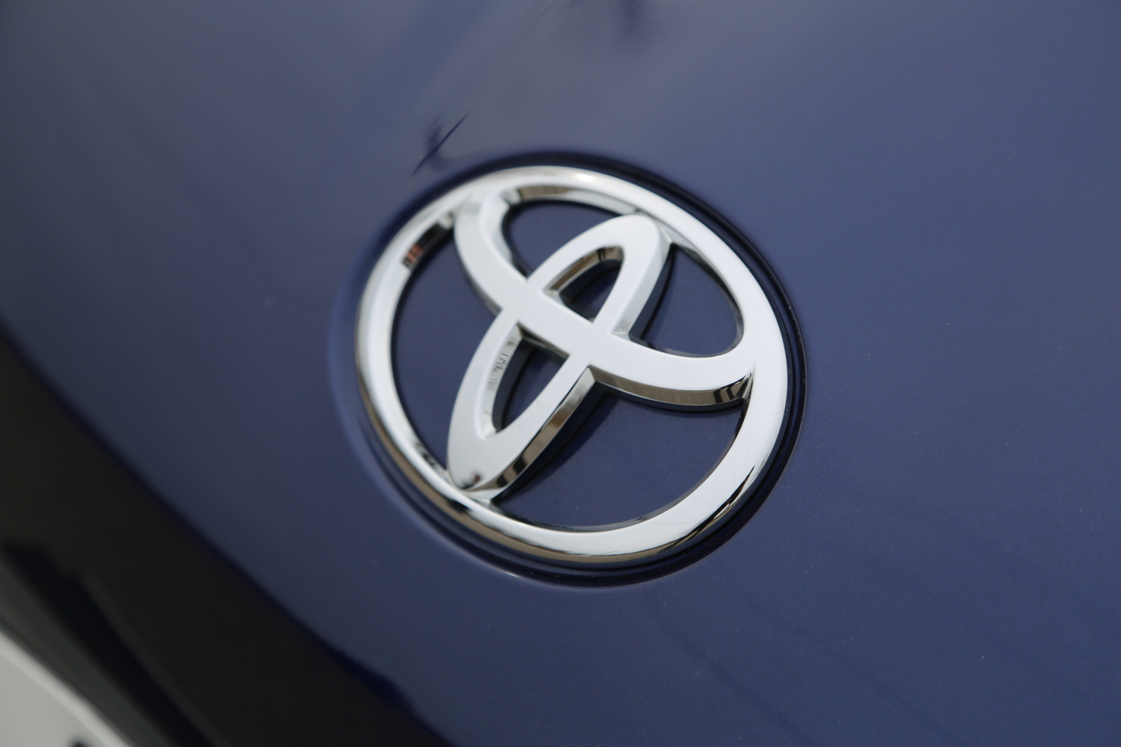 Toyota develops new magnet for EVs