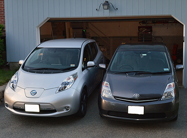 EVs - what does it mean for vehicle dismantling?