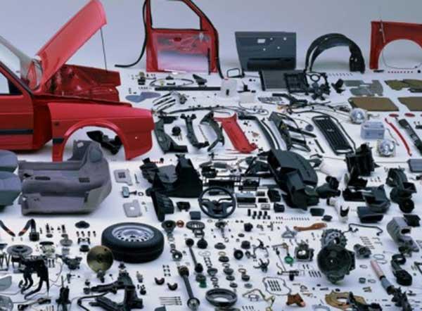 vehicle parts - breakerbid4u