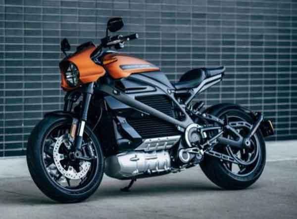 Harley Davidson - Evs