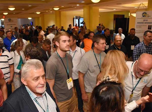 ARA conference 2018