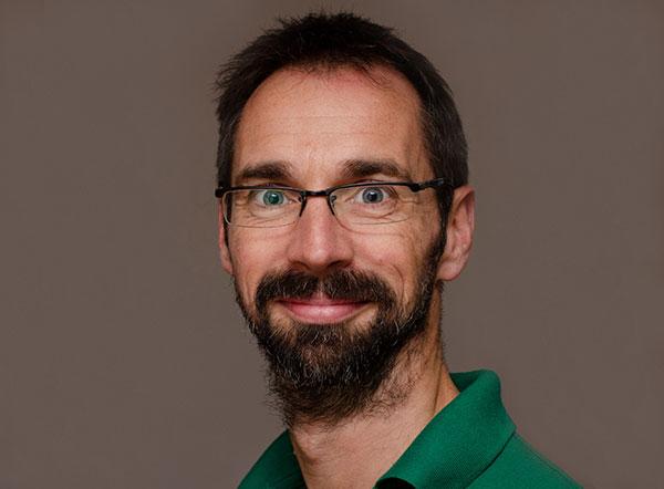 Tim Cook - first aider