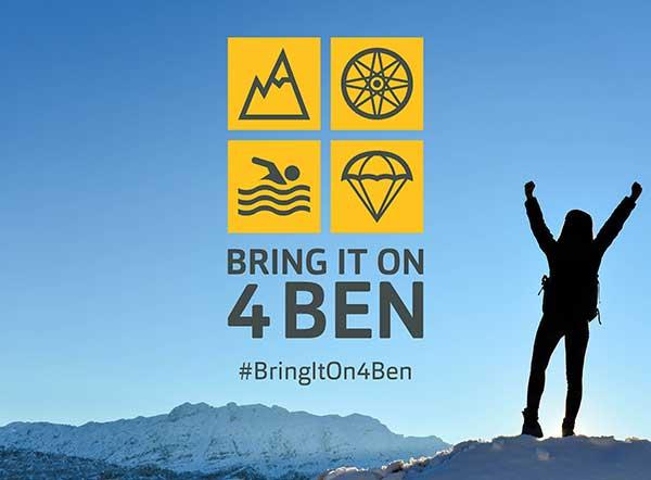 Bring it on 4 Ben