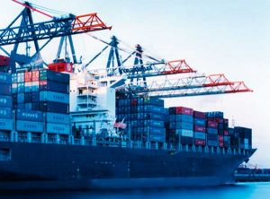 Waste Shipment