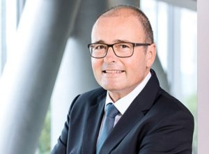 Technological trends for processes and materials – an interview with Johann Prammer
