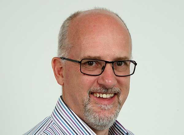 Andy Latham