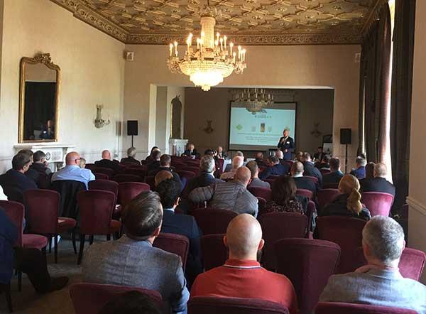 BVSF AGM 2019 Presentations