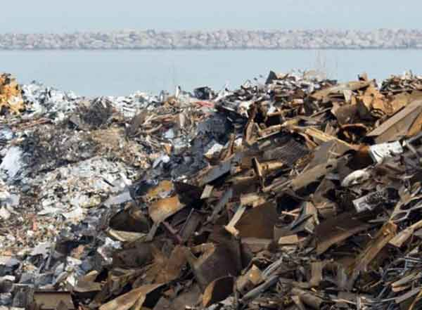 China to issue scrap import licenses by the end of June