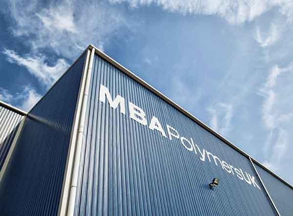 MBA Polymers UK expands portfolio with the acquisition of PPR Wipag