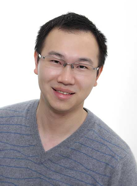 Dr Zhangqi Wang, Junior Engineer phd. Research and Development at ACCUREC Recycling GMBH