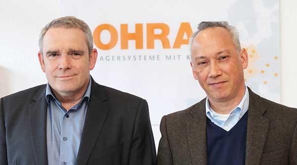 OHRA 40th Anniversary