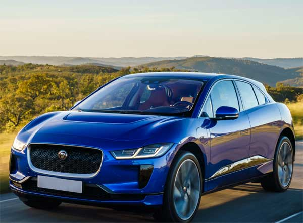 Jaguar Land Rover trials innovative plastic recycling technology
