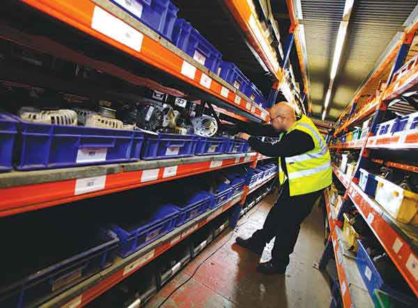 parts search Hills