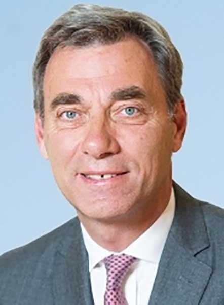 Ghislain Lescuyer ICBR 2019