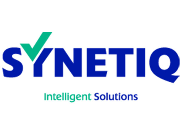 SYNETIQ Logo