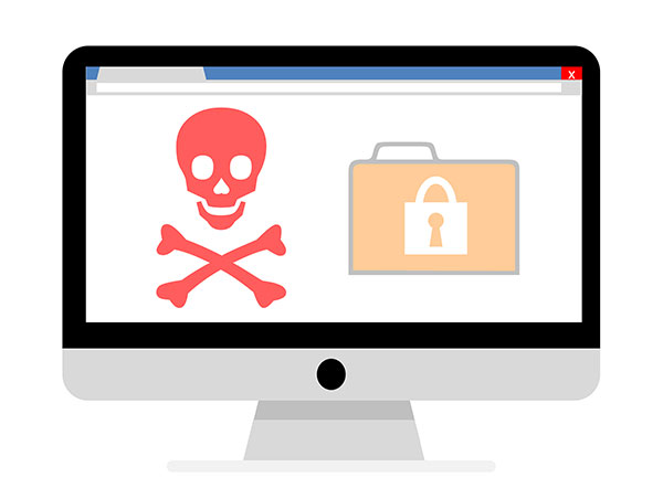 How to avoid ransomware - vehicle dismantling