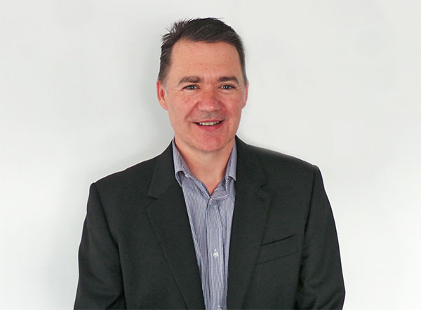 Leigh Manton Finance Director SYNETIQ