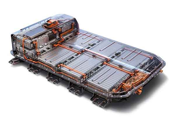 China aims to take on an increasing share of this year's battery tonnage to be recycled