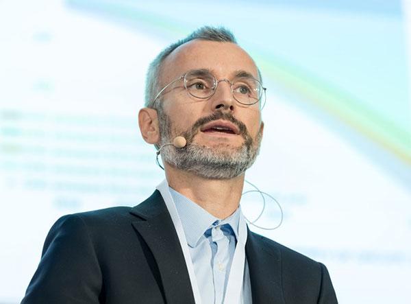 Jean-Denis Curt ICBR 2019
