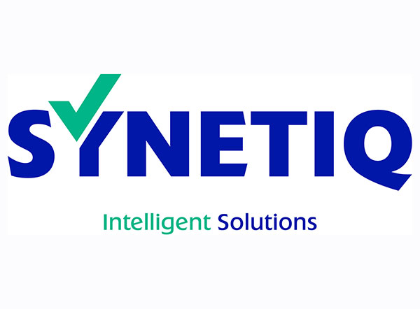 We are SYNETIQ: A New Video