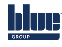 blue group launch new website