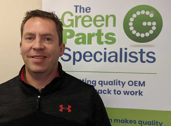 Driving Industry Standards – ISO Accreditations - Ian Hill