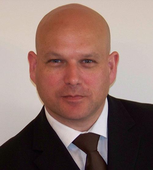 ECOBAT Logistics, key appointment - David Reynolds