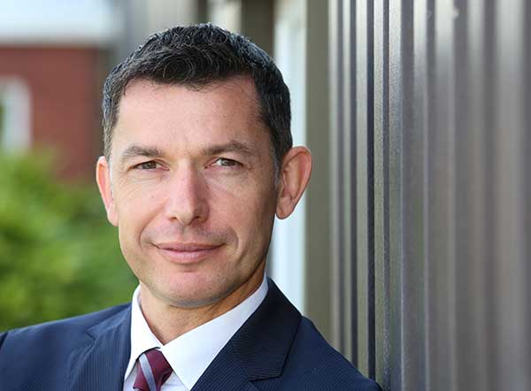Ex OpenGI CEO joins e2e Executive Board - Chris Guillaume