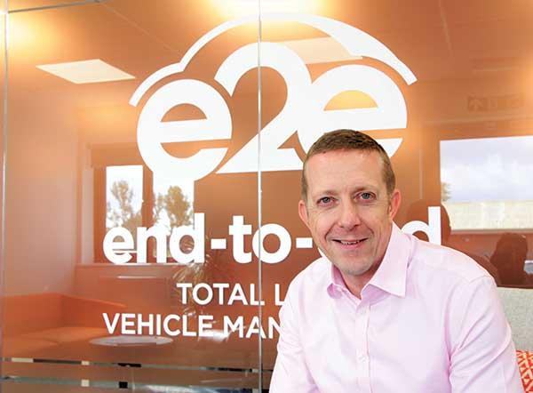 Ex OpenGI CEO joins e2e Executive Board