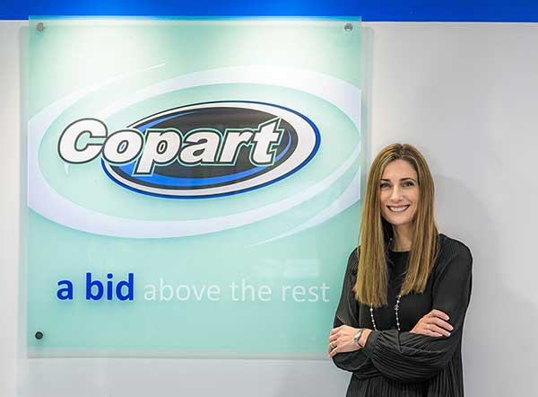 Copart to launch tool telling insurers the auction value of vehicles