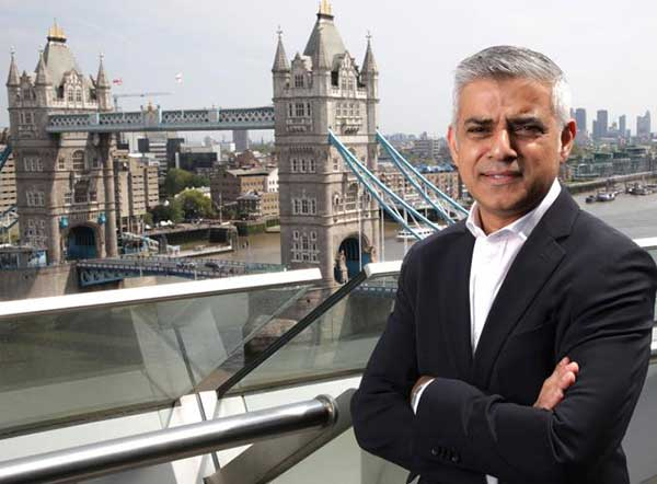 Mayor accelerates bold action to remove dirty vehicles from London