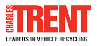 No Cash Payments for Salvage Vehicles at Charles Trent