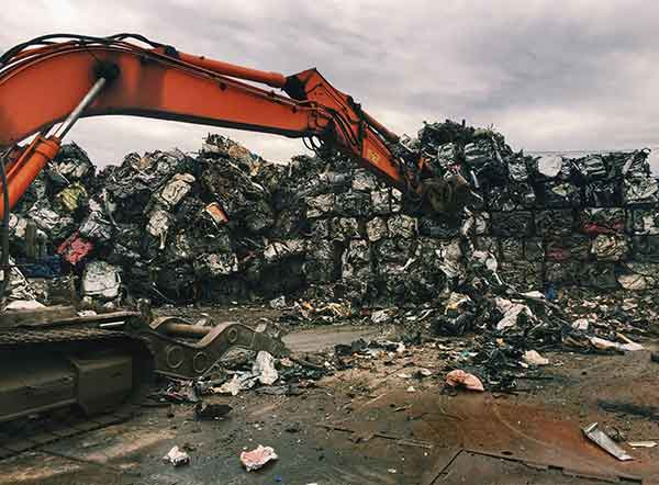 Will Brexit Affect Scrap Metal Prices… Will Prices Go Up?