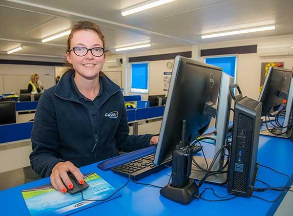 Copart invests in apprenticeships
