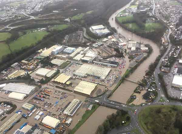 Copart to recover record number of vehicles following floods