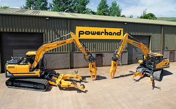Powerhand to exhibit at CARS 2020
