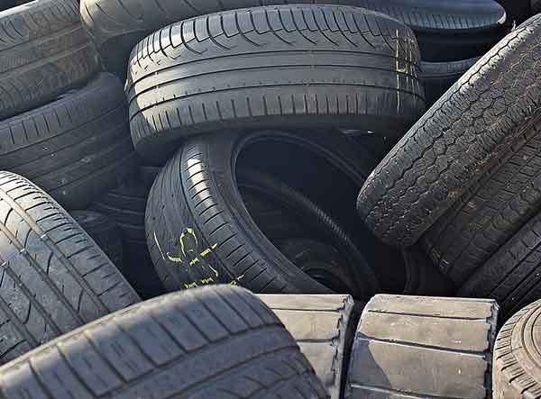 TRA warns retailers to beware of Cheap Waste Tyre Collection Offers