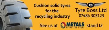 Tyre Boss Ltd
