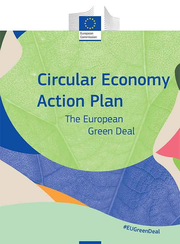 new circular economy action plan