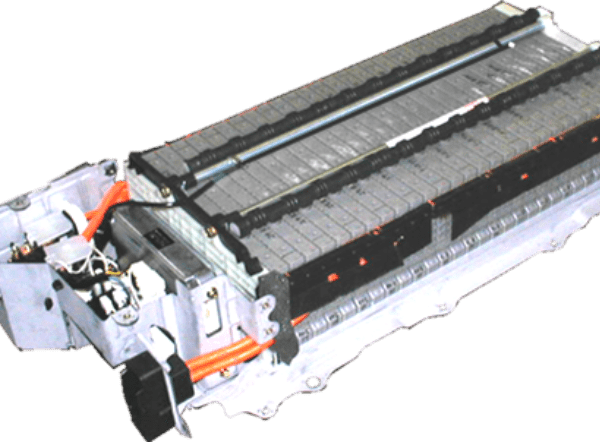 High Voltage Batteries - an extraction solution from ELVs